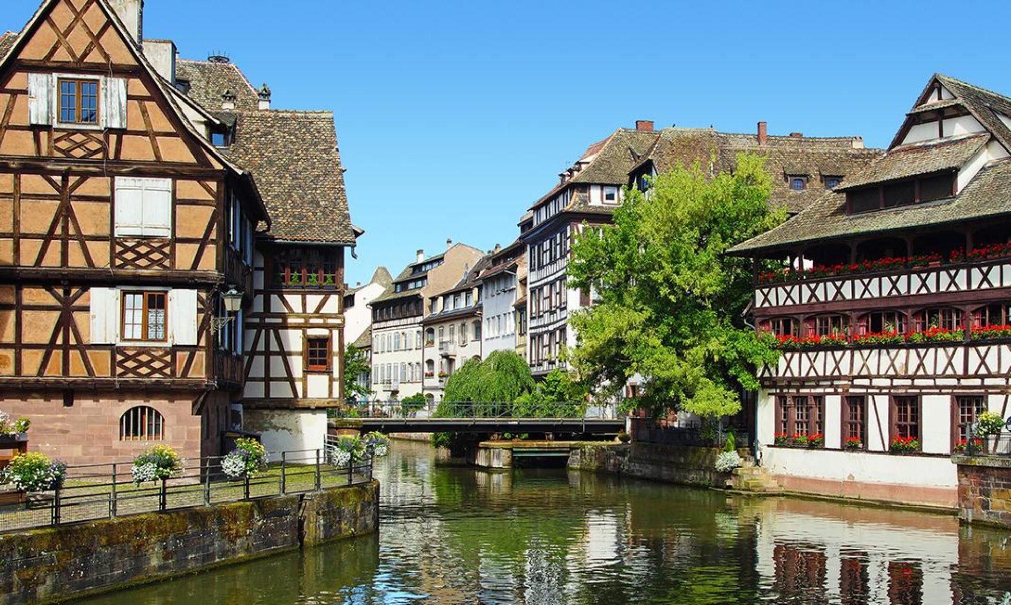 Office de Tourisme de la Ville de Strasbourg